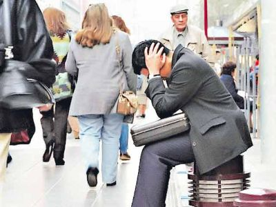 desempleodos